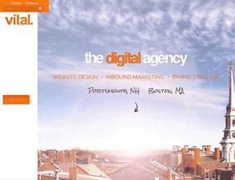 vtldesign.com screenshot