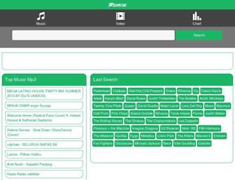 ewert-music.biz screenshot