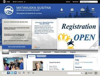 matsuk12.us screenshot