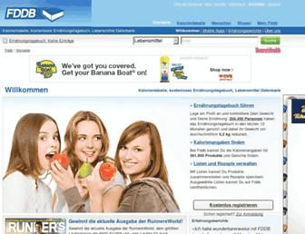 Thumbshot of Fddb.info