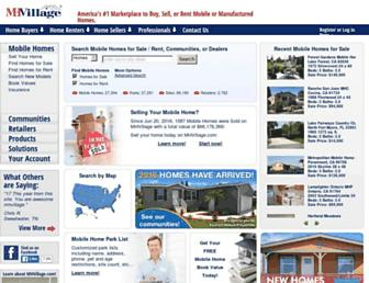 Thumbshot of Mhvillage.com