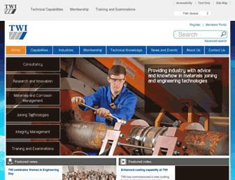 twi-global.com screenshot