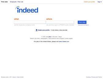 Thumbshot of Indeed.com.ph