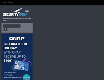 securitybrief.asia screenshot