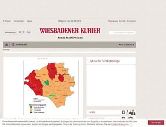 Wiesbadener Nachrichten