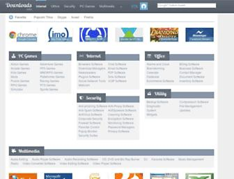 downloads.info screenshot
