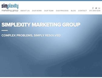 getsimple.com screenshot
