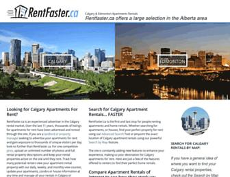 Thumbshot of Rentfaster.ca