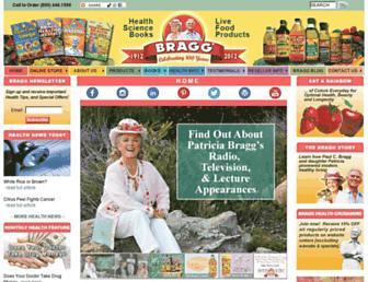 Thumbshot of Bragg.com