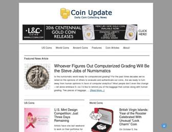 news.coinupdate.com screenshot