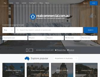 Thumbshot of Realcommercial.com.au