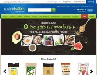 Thumbshot of Aussiehealthproducts.com.au
