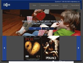 Thumbshot of Vidbliss.com