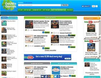 doublegames.pl screenshot