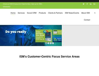 ismguide.com screenshot