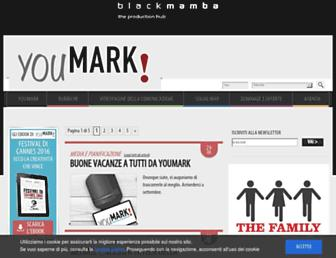 youmark.it screenshot