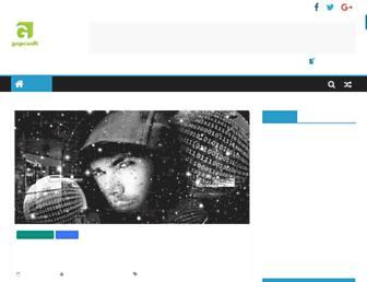 gopcsoft.com screenshot