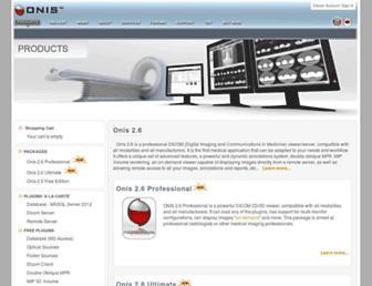 onis-viewer.com screenshot