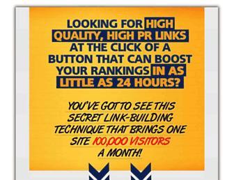 Thumbshot of Wikilinkjacker.com