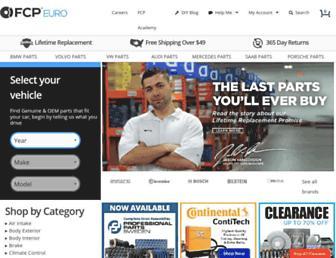 Thumbshot of Fcpeuro.com