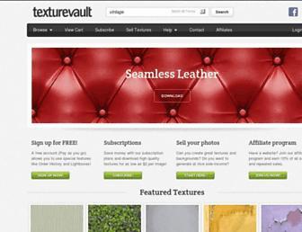 Thumbshot of Texturevault.net