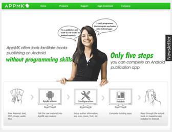 Thumbshot of Appmk.com