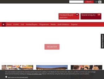 ibtmworld.com screenshot