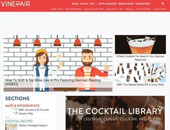 vinepair.com screenshot