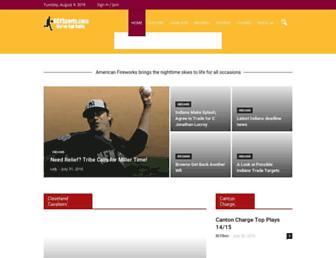 Thumbshot of Realcavsfans.com