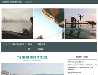 Thumbshot of Travelmaxx.org