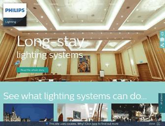 Thumbshot of Ledlightprofessional.com.au