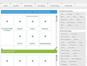 littlegreenriver.com screenshot