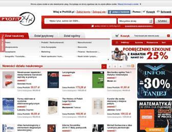 profit24.pl screenshot