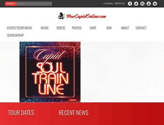 newcupidonline.com screenshot