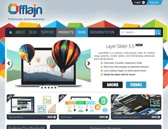 offlajn.com screenshot