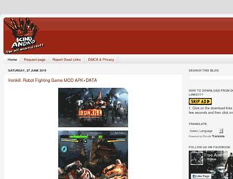 kingndroid.blogspot.com screenshot
