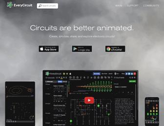 everycircuit.com screenshot
