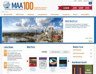 Thumbshot of Maa.org