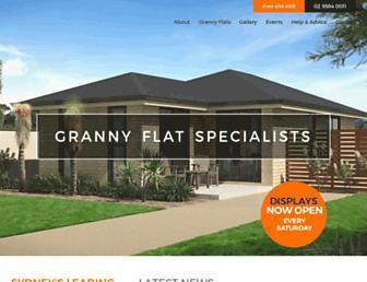 resconbuilders.com.au screenshot