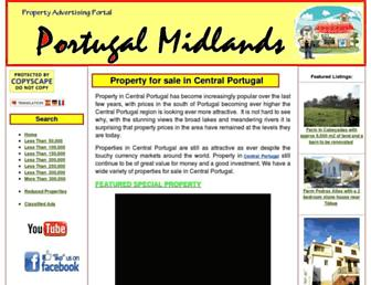 Thumbshot of Portugalmidlands.com