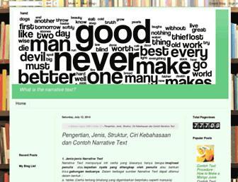 wismaeducation.blogspot.com screenshot