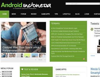 android-indonesia.com screenshot