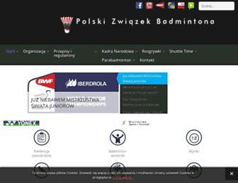 pzbad.pl screenshot