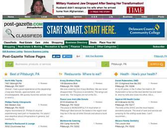 local.post-gazette.com screenshot