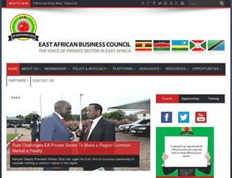 eabc.info screenshot