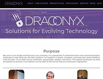 draconyx.net screenshot