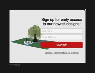 lovepopcards.com screenshot