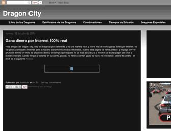 aa100-dragoncity.blogspot.com screenshot