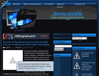 asrilrahmatp.blogspot.com screenshot