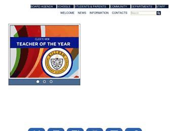 Thumbshot of Killeenisd.org